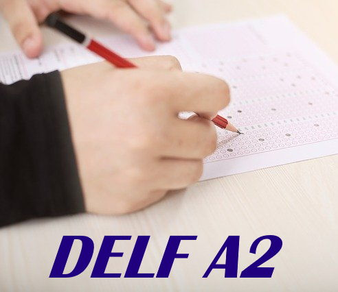 DELF A2